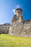 Château de Stara Lubovna, Slovaquie Image stock