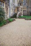 Château de Sudeley dans Winchcombe, R-U images libres de droits