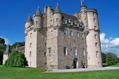 Château de tambour Image stock