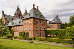 Château de Trollenas Photographie stock libre de droits