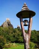 Château de Trosky Photo stock