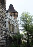 Château de Vajdahunyad Image libre de droits