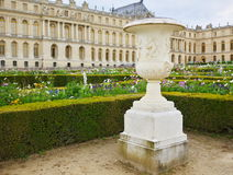 Château De Versailles de jardin Images libres de droits