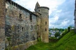 Château de Vitré, Vitre, France Royalty Free Stock Image
