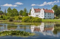 Château de Wanas Photos libres de droits
