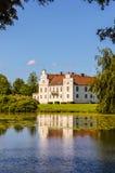 Château de Wanas Images stock