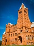 Château de Westminster Image libre de droits