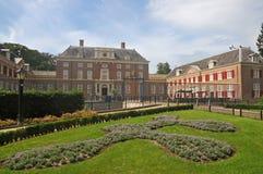 Château de Zeist (fente Zeist) Photographie stock libre de droits