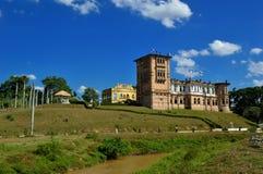 Château du ` s de Kellie images libres de droits