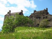 château Ecosse eilean donan Photos stock