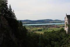 Château en Allemagne, année 2009 Photo libre de droits