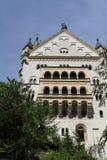 Château en Allemagne, année 2009 Photo stock