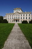 Château en Hongrie Photos stock