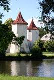 Château enchanté Photographie stock libre de droits
