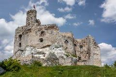 château enrichi photo libre de droits