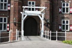 Château et ses environs Photos libres de droits