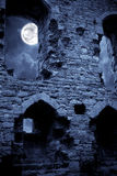 Château fantasmagorique Photographie stock