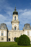 Château Festetics Photographie stock