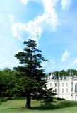 Château français images libres de droits