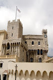 Château Grimaldi Image libre de droits