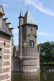 Château Heeswijk à Heeswijk Dinther Images stock
