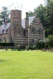 Château Heeswijk à Heeswijk Dinther Photographie stock