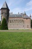 Château Heeswijk à Heeswijk Dinther Photographie stock libre de droits