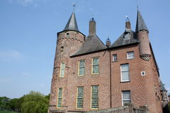 Château Heeswijk Images stock