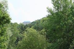Château Houska photos libres de droits
