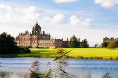 Château Howard, North Yorkshire, R-U Photographie stock libre de droits