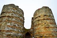Château Istanbul Karadeniz de Yoros photo stock