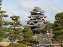 Château japonais Photo libre de droits