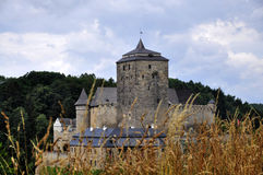 Château Kost Photo stock