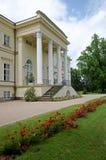 Château Kostelec NAD Orlici, République Tchèque images libres de droits