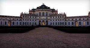 Château, Landmark, Sky, Palace royalty free stock image