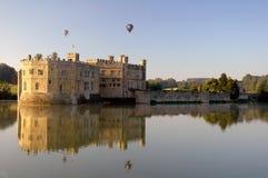 château Leeds Image stock