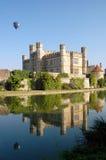 château Leeds images libres de droits