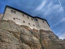 Château médiéval Kost photos libres de droits