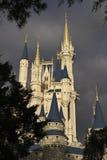 Château magique Photographie stock libre de droits