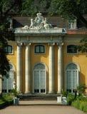 Château Mosigkau Photo libre de droits