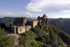 Château ncient de  de Ð Photographie stock libre de droits