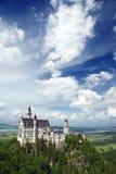 Château Neuschwanstein Photographie stock