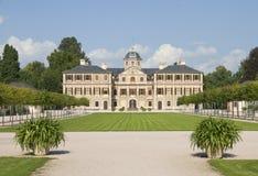 Château préféré Photographie stock libre de droits