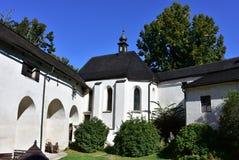Château Rostejn photos stock