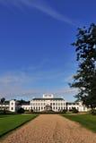 Château royal en Hollande Photographie stock