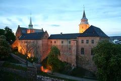 Château, Sky, Landmark, Castle stock images