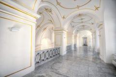 Château Slovaquie de Bratislava images libres de droits