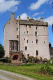 Château Turriff Aberdeenshire Ecosse R-U de Dalgatie Photos stock