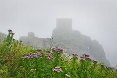 château vieux Photos libres de droits