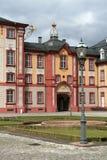 Château von Bruchsal Stockbild